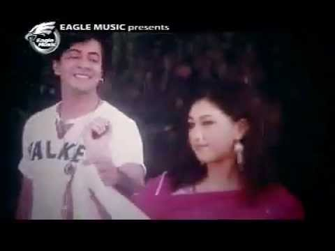 Bangla Movie Song Apu Biswas O Sahti video