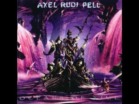Axel Rudi Pell - Living On The Wildside
