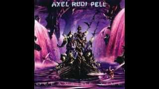 Watch Axel Rudi Pell Living On The Wildside video