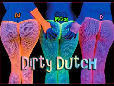 Electro House 2011 DJ Mitch D-Dirty Dutch Mix Music Videos