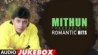 Mithun Chakraborty Romantic Hits | Audio Jukebox | Bollywood Songs