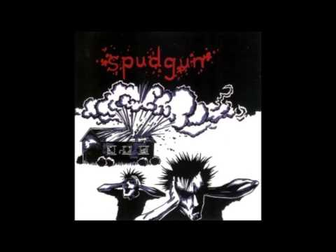 Spudgun - Too Late