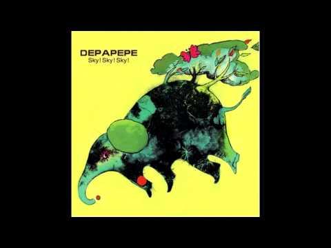 Depapepe - Sasanami