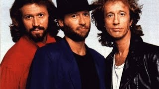"""NATAL"" CHRISTMAS - Bee Gees - FIRST OF MAY- legendado em portugues"