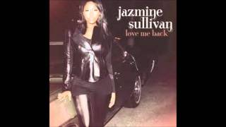 Watch Jazmine Sullivan Excuse Me video
