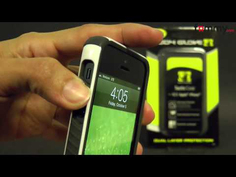 Body Glove&reg Plastic Tactic iPhone 5 Case Review