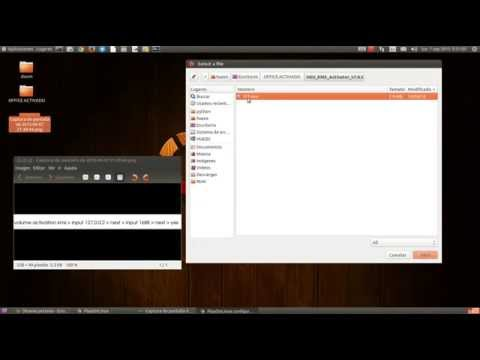 activar office 2010 en Ubuntu con PlayOnLinux/activate Office 2010 in Ubuntu PlayOnLinux