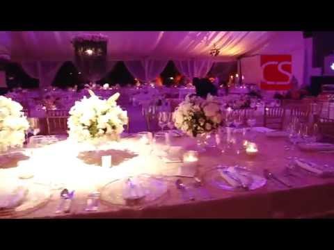 bodas espectaculares by claudia saldaña