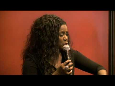 Essence Cyberlounge Interview with Dr. Juanita Bynum II