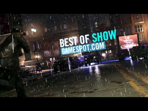 Watch Dogs - Honored [UK]