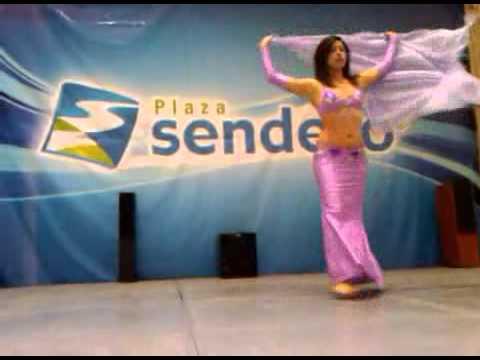Grecia Belly Dance.3gp video