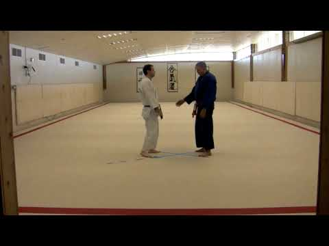 Judo Throwing - Footstrike Timing with Sumi-otoshi Image 1