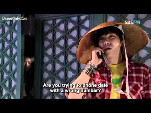 [eng Subs] My Girlfriend Is A Gumiho(nine-tailed Fox) Ep 1 Part 3 7 video
