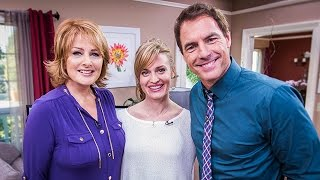 'Brooke D'Orsay chats about her Hallmark Movie, 'June in January'