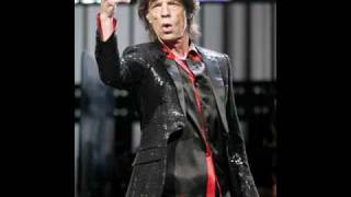 Watch Mick Jagger Gun video