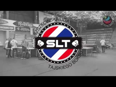 SLT Szczecińska Liga Tajskiego Boksu