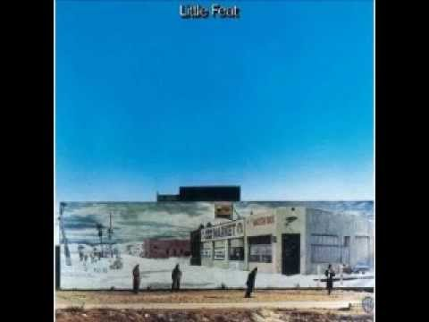 Little Feat - Ive Been The One
