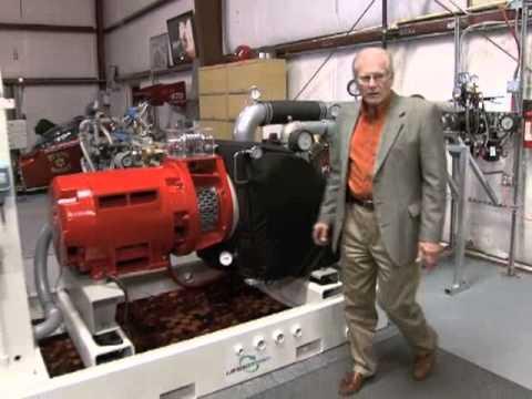 Total Flow Generator Demo