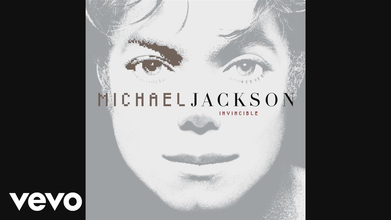 Michael Jackson - Speechless (Audio)