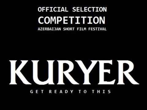 Kuryer 2013 Short Film Azerbaijan Qisametrajli Film video