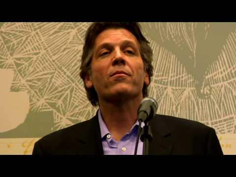Thomas Hampson performs Shenandoah