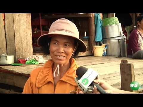 The impact of eviction in Sihanoukville