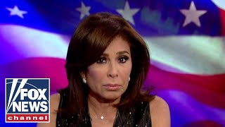 Judge Jeanine: James Comey is the head of his own crime family