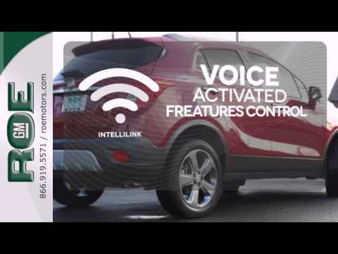 2014 Buick Encore Medford Grants Pass, OR #BE39726
