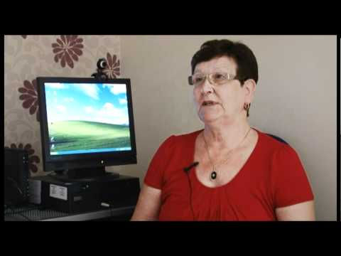 Newport Housing Trust - Digital Inclusion - by Media Wales Video Services