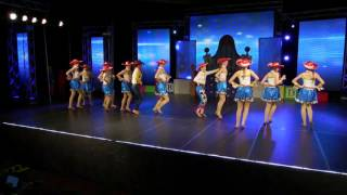 Toy Story - Studio 5678 Production Showstoppers