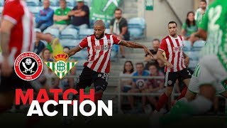 Blades 1-0 Real Betis - match action