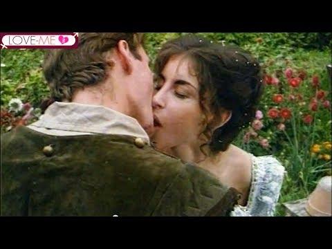 Lucretia Borgia - Sarah Young - Vintage Italian Movie - Parody Film