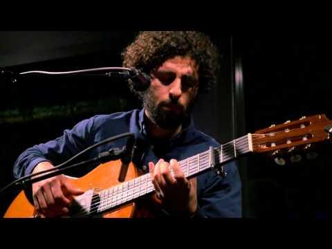 Jose Gonzalez - Abram