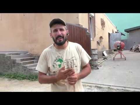 Строим цех для пчеловодства 13.09.2018