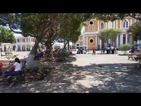 Granada, Nicaragua - March 2014