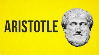 PHILOSOPHY - Aristotle