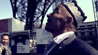 Dolan in Paris (Dolan Muqam group from Mekit) Music Perhat Khaliq (Qetiq)