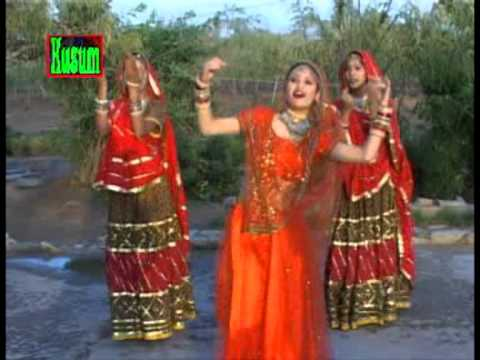 Watch Sherawali Maa Sunle Pukar - Mata Rani Darsh De - Devotional Rajasthani Song