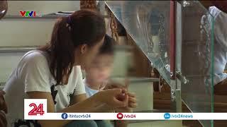 Hà Nội: Giải quyết dứt điểm vụ trao nhầm con - Tin Tức VTV24