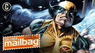 This Is Who Should Play Wolverine in the MCU - Mailbag