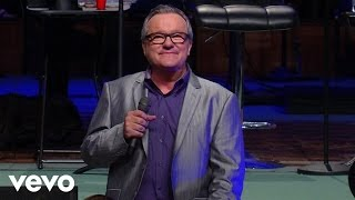 Mark Lowry Interruptions Comedy Live