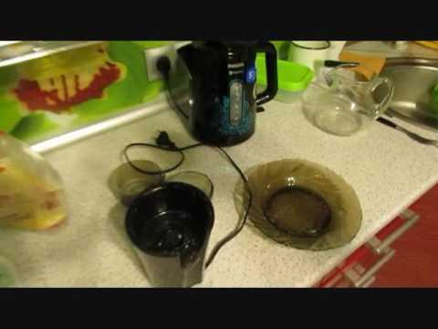 как готовить насадку
