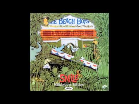 Beach Boys - Shes Goin Bald