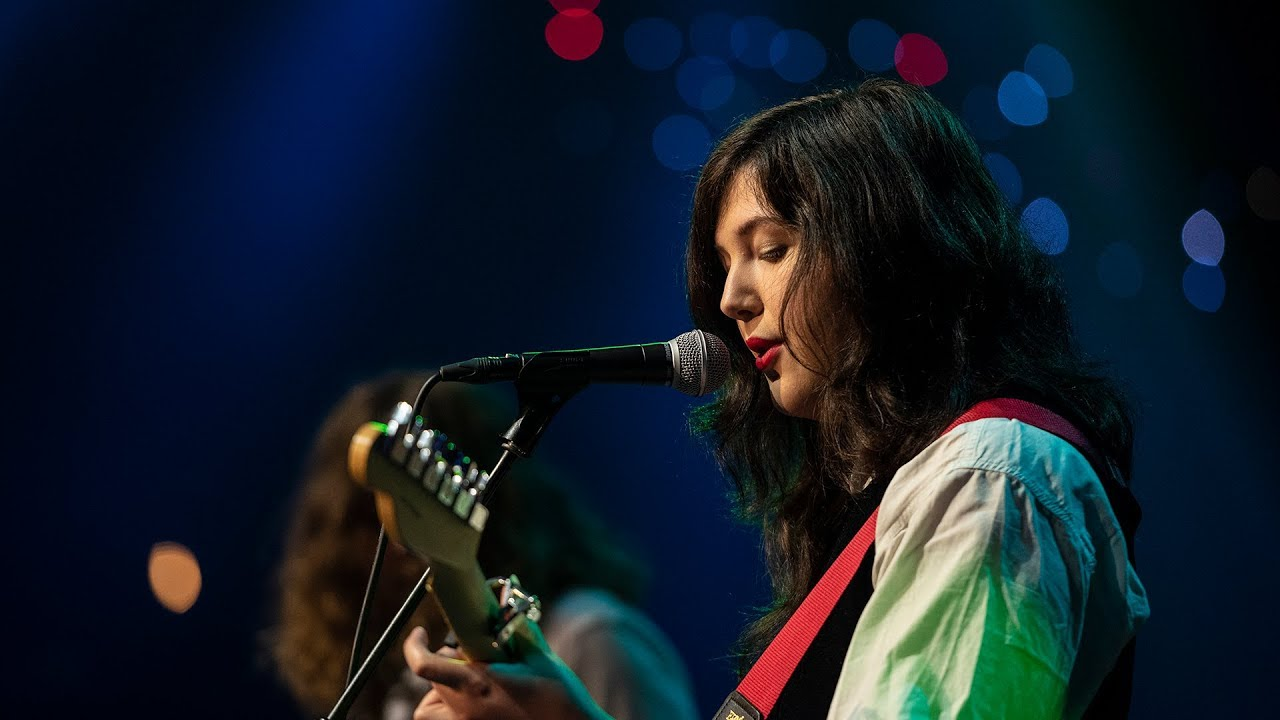 "Lucy Dacus - 「Austin City Limits」から""Fool's Gold""など4曲のライブ映像を公開 thm Music info Clip"
