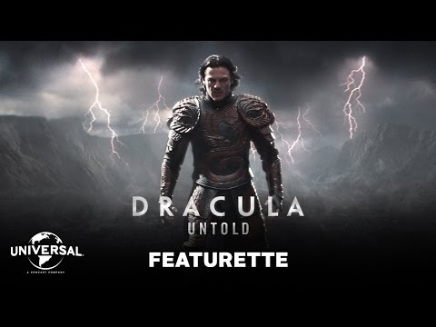 Dracula Untold - Featurette: