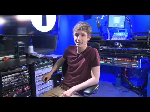 Matt Edmondson Big Weekend Highlights