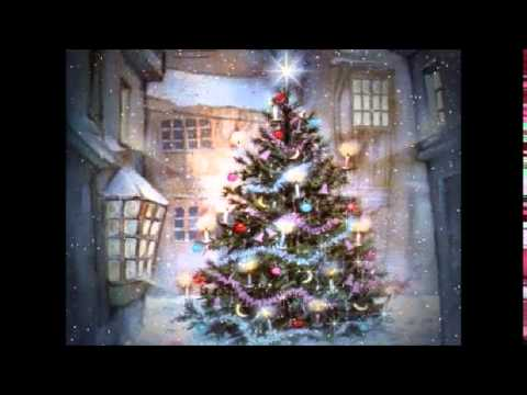 Elvis Presley - Holly Leaves And Christmas Trees