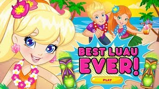 Polly Pocket: Luau Party - for KIDS