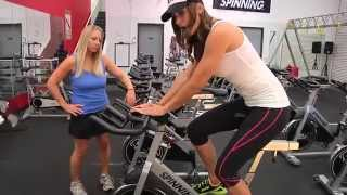 Quick, Easy & Proper Bike Setup for Spinning ® / Indoor Cycling