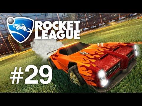 Rocket League   Max Joaca Fotbal Cu Masina   Episodul 29